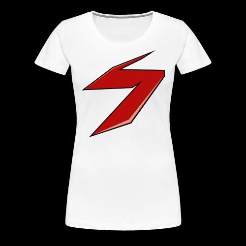 K Art 7 - Women's Premium T-Shirt