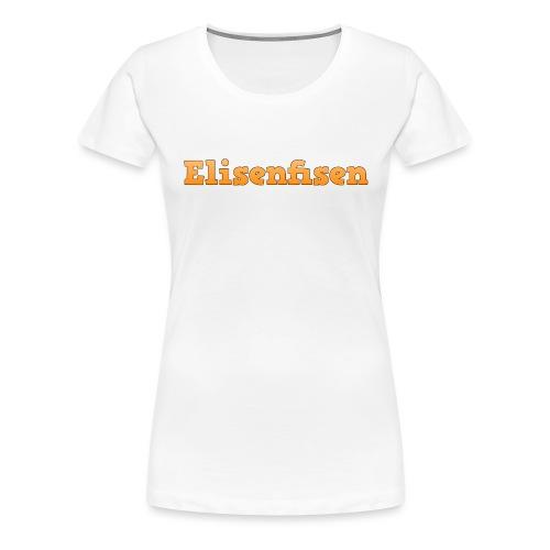 cooltext183999763804559 png - Women's Premium T-Shirt