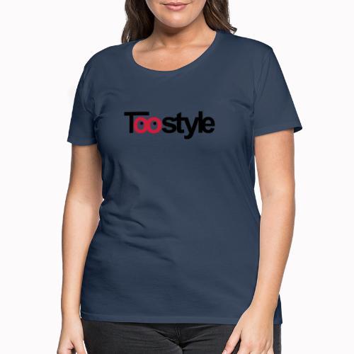 toostyle - Maglietta Premium da donna