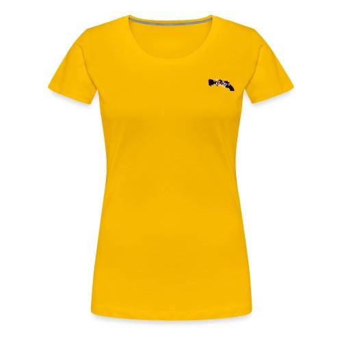 You can't kill me - T-shirt Premium Femme
