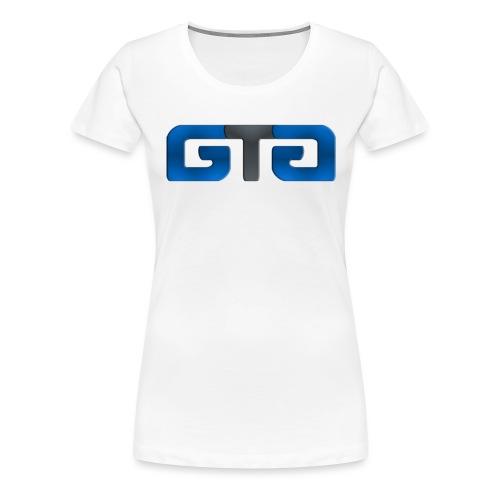 GTG - Women's Premium T-Shirt