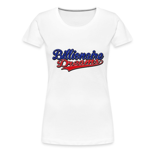 bdtee2 png - Women's Premium T-Shirt