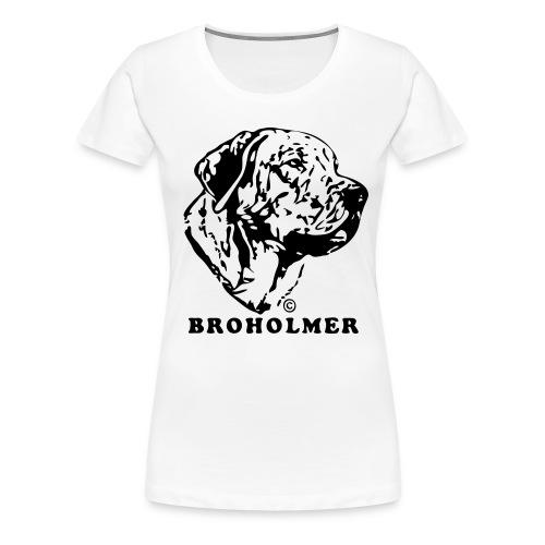 Motiv 5 - Frauen Premium T-Shirt