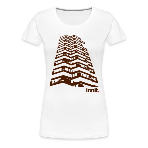 cronxlife - Women's Premium T-Shirt