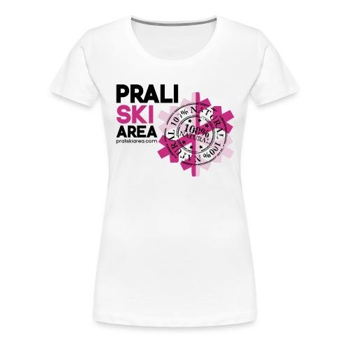 NO ALLA PRIMAVERA - Maglietta Premium da donna