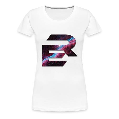 RaveEntry T-Shirt (F) - Women's Premium T-Shirt