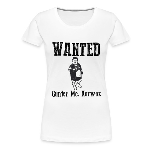 GMC wanted 2 png - Premium-T-shirt dam