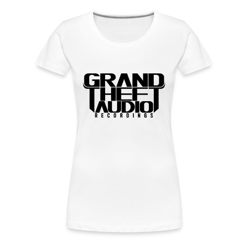 Basic Logo - Women's Premium T-Shirt