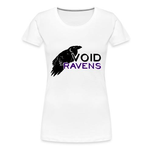 VoidRavens 2 - Women's Premium T-Shirt