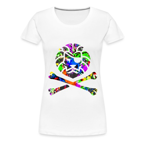 Team Anish - T-shirt Premium Femme