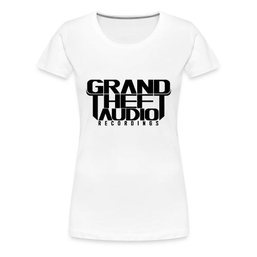Basic Logo - Women's Premium T-Shirt