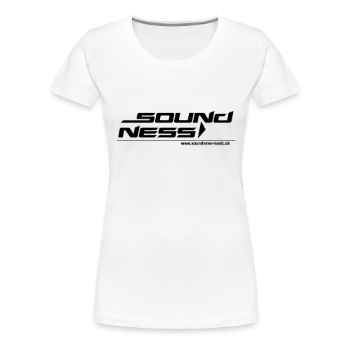 Soundness Basic - Frauen Premium T-Shirt