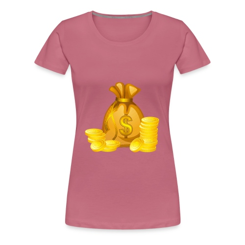 Bag of ney PNG Clipart Picture png - Vrouwen Premium T-shirt