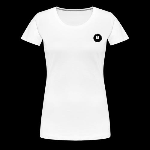 BITTENBINDER - Frauen Premium T-Shirt