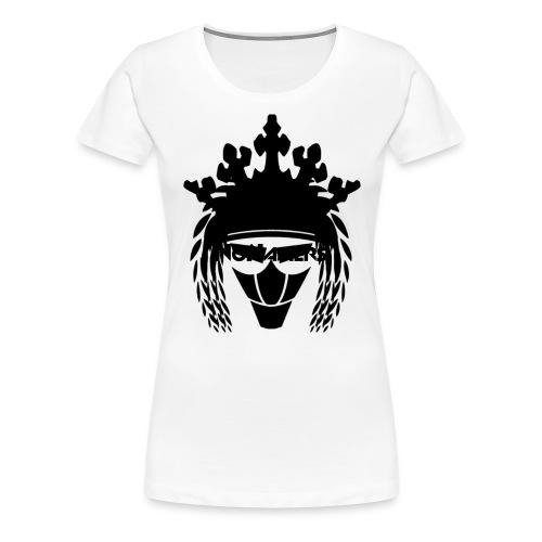 Aight1337 - Premium-T-shirt dam