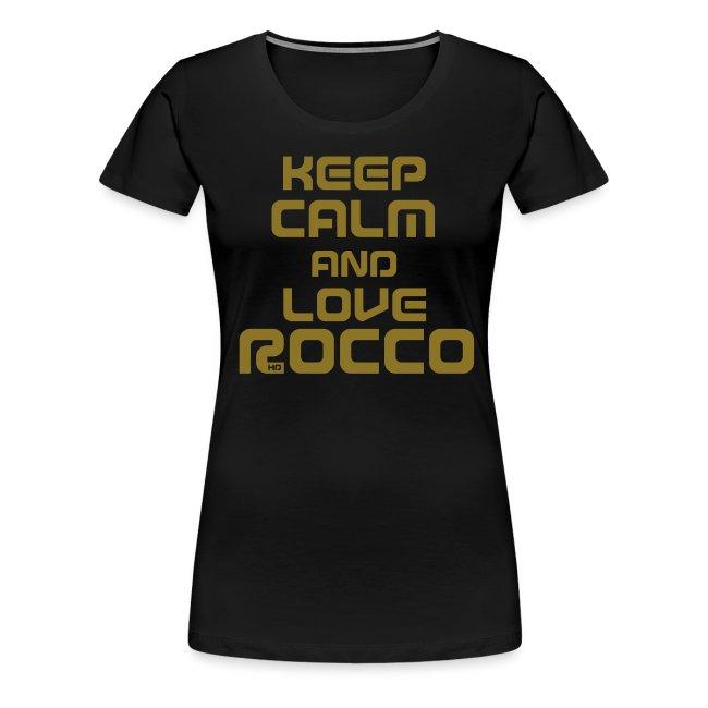 Keep Calm (Rocco)