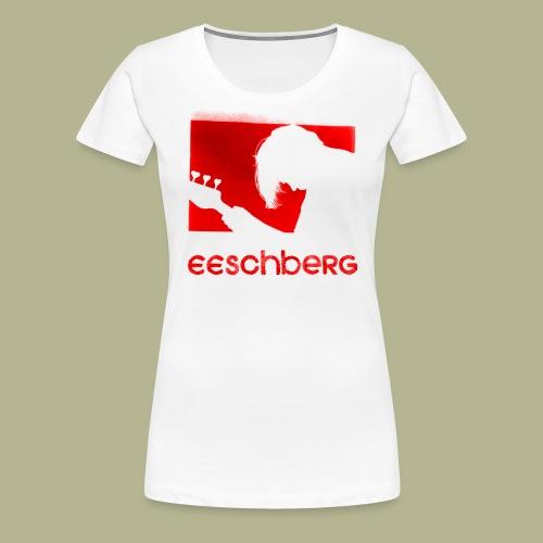 EeschBass - Frauen Premium T-Shirt