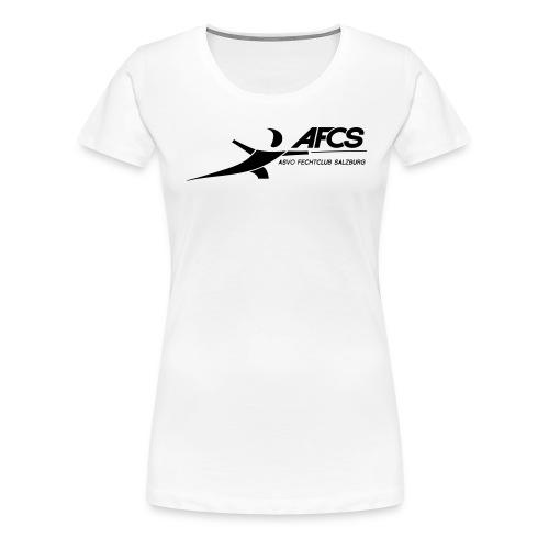 AFCS - Frauen Premium T-Shirt