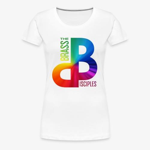 PRIDE - Women's Premium T-Shirt
