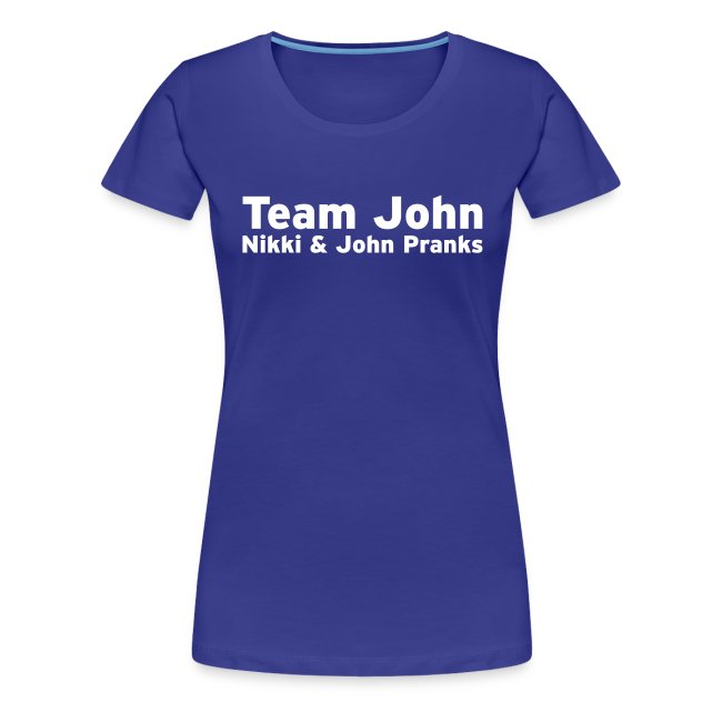 Team John - Mens