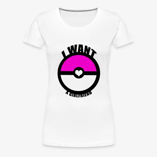 Balle de Copine - T-shirt Premium Femme