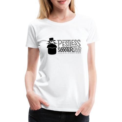 Pestless SC Barte Special - Premium T-skjorte for kvinner