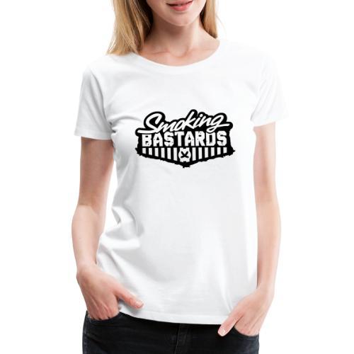 1002 vec - Frauen Premium T-Shirt