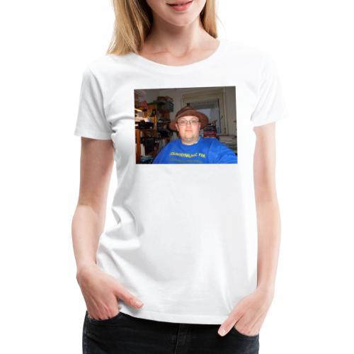 ich03 jpg - Frauen Premium T-Shirt
