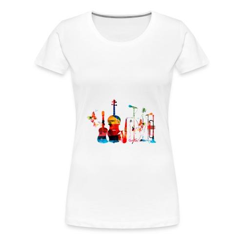 35877476 xl jpg - Vrouwen Premium T-shirt