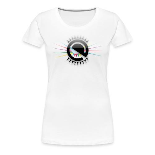 log efr - T-shirt Premium Femme
