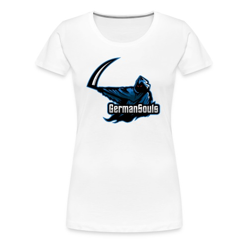 GermanSouls - Frauen Premium T-Shirt