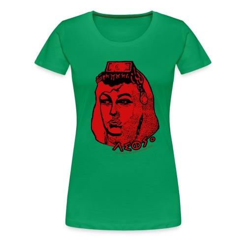 dihya - T-shirt Premium Femme
