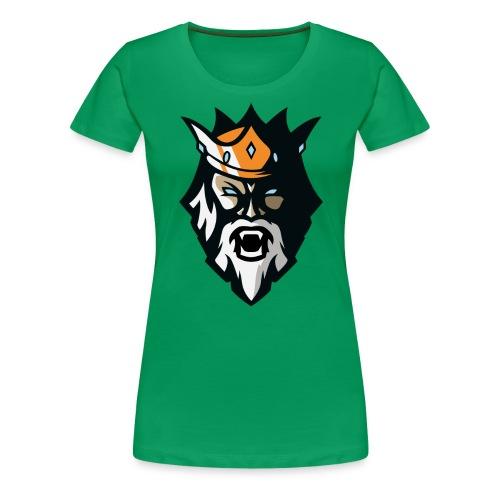 Mash memeLogo png - Women's Premium T-Shirt