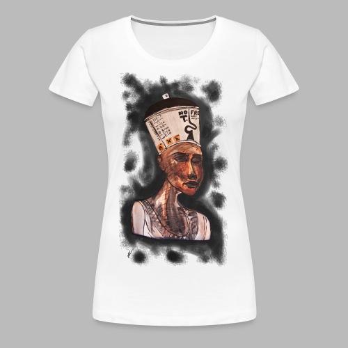 NofreT - Frauen Premium T-Shirt