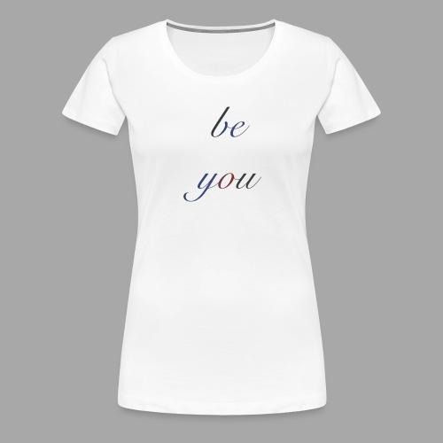 Unbenannt 3 big png - Frauen Premium T-Shirt