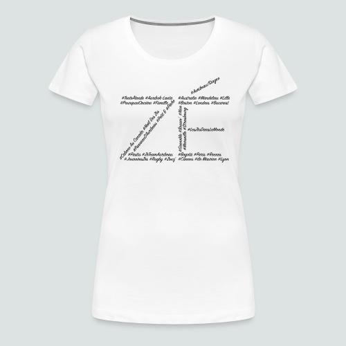 Zé Spécial Edition - T-shirt Premium Femme