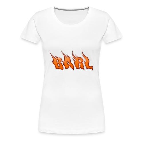 BARL - Maglietta Premium da donna