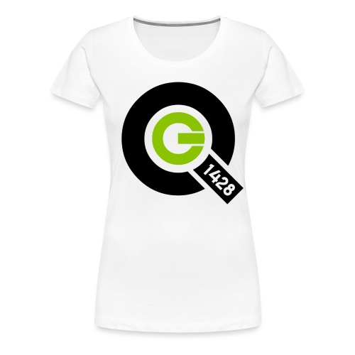 Tshirt Design 3 png - Women's Premium T-Shirt