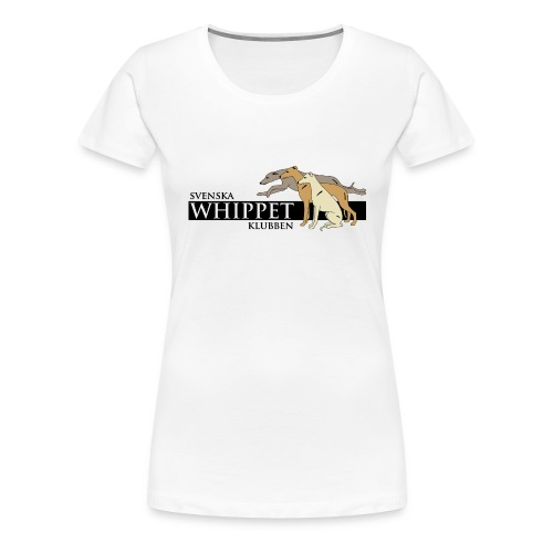 swlogga2011 okpixel - Premium-T-shirt dam