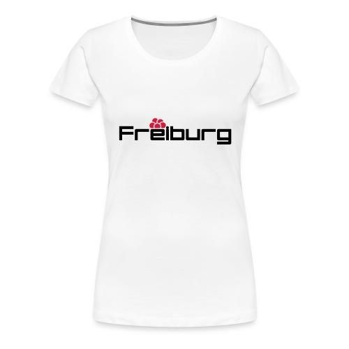 Freiburg - Frauen Premium T-Shirt