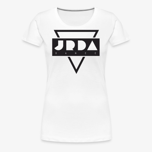 JRDA - Women's Premium T-Shirt