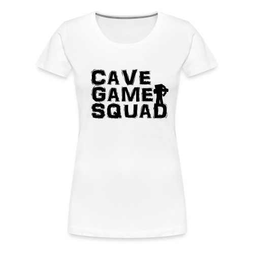 CGS png - Women's Premium T-Shirt