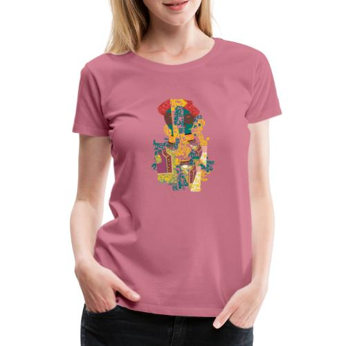 G'sab - Tunisia Today - Women's Premium T-Shirt