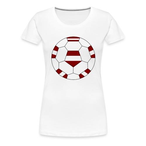 Österreich Fußball - Frauen Premium T-Shirt
