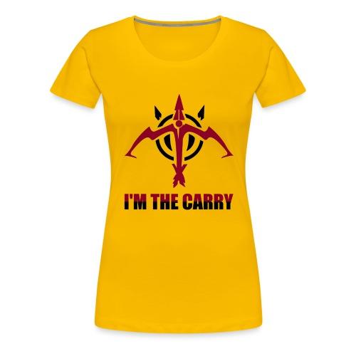 ADC Main - Frauen Premium T-Shirt