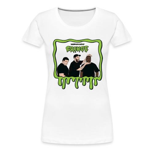 CringeColorNEW2 - Women's Premium T-Shirt