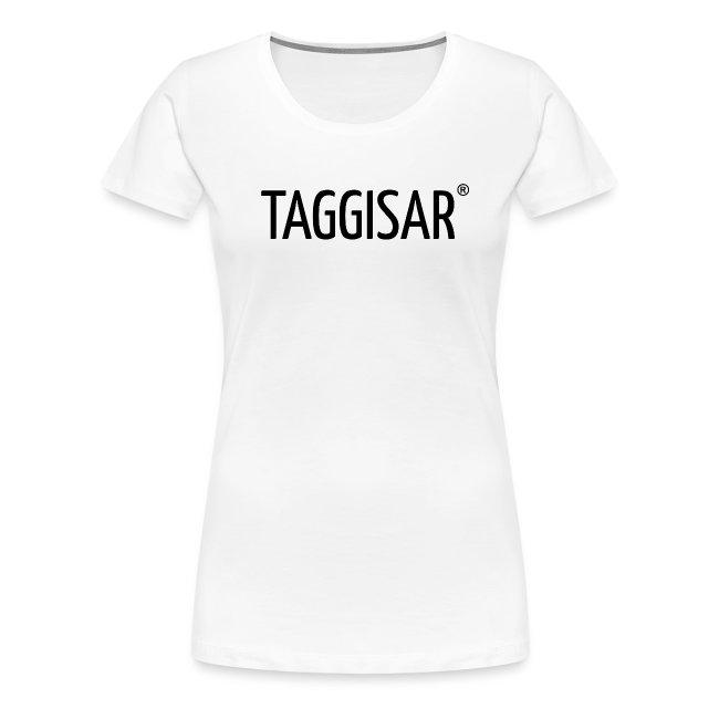 Taggisar Logo Black
