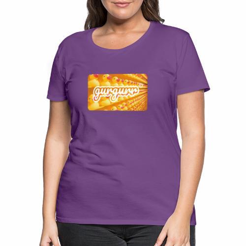 We Have Ducks - Frauen Premium T-Shirt