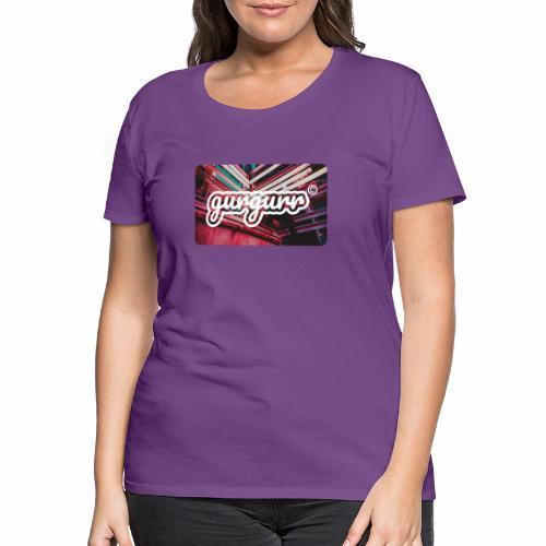 Street Pigeon - Frauen Premium T-Shirt