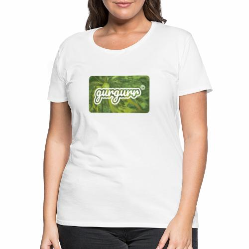 Poison Pigeon - Frauen Premium T-Shirt